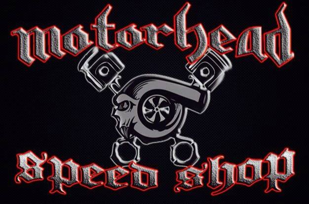 Motorhead Speed Shop  Toronto, Canada