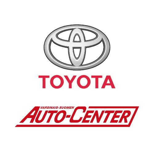 Toyota Auto-Center, Forssa Finland