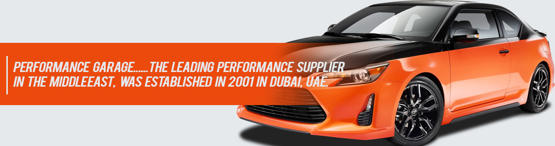 Performance Motor Spares