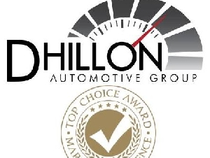 Dhillon Automotive Group Winnipeg, Canada