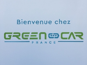 GREENCAR  Maisons-Laffitte, France