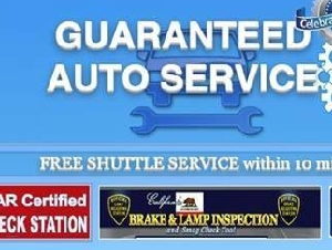 Guaranteed Auto Service Hayward, California
