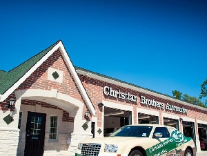 Christian Brothers Automotive Madison