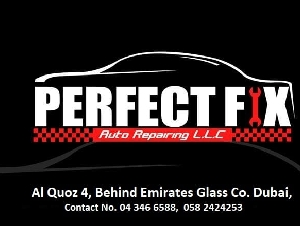 Perfect FIX Auto Repair