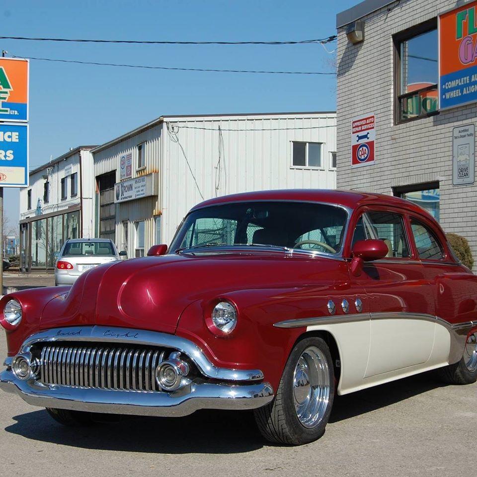 Florida Garage Ltd Toronto, Canada