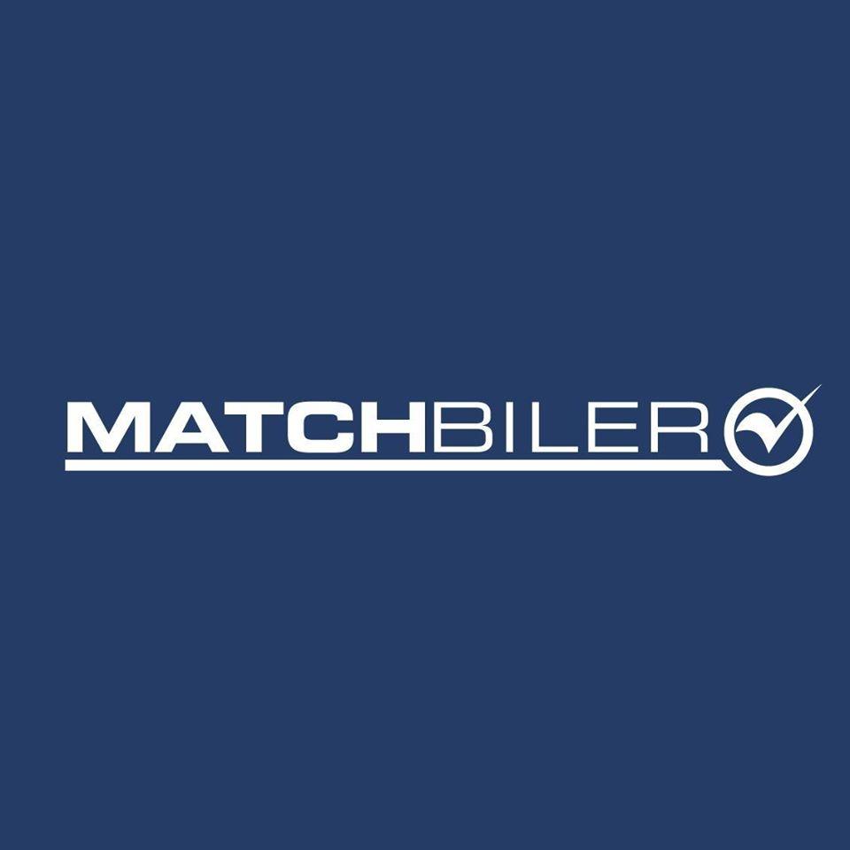 MATCHBILER Viby J, Denmark