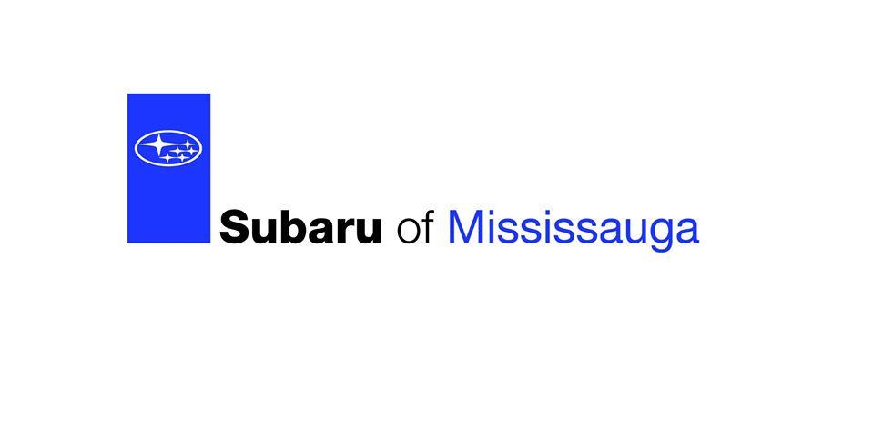 Subaru Mississauga Canada