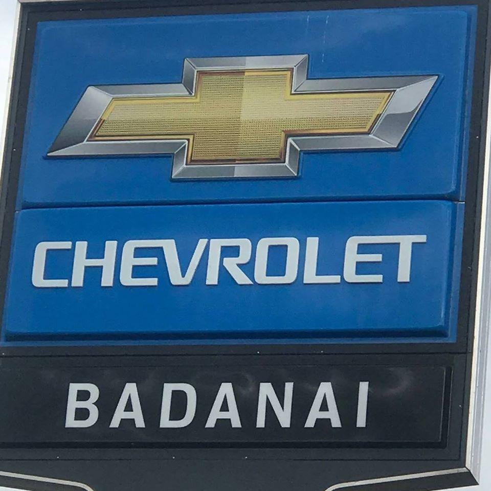 Badanai Motors Ltd. Thunder Bay, Canada