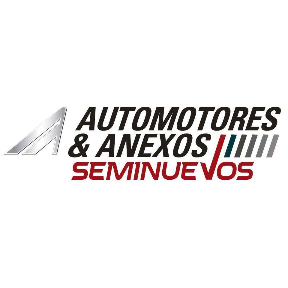 Automotores y Anexos Seminuevos Quito, Ecuador