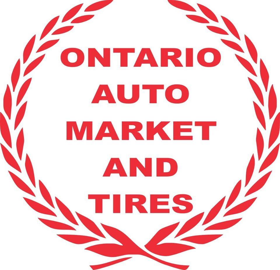 Ontario Auto Market and Tires Kitchener, Canada