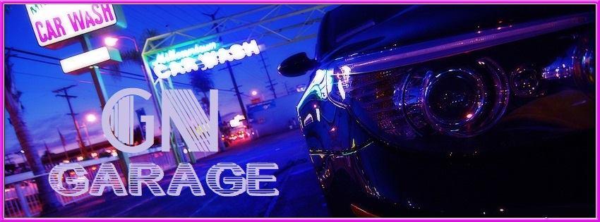 GN Garage