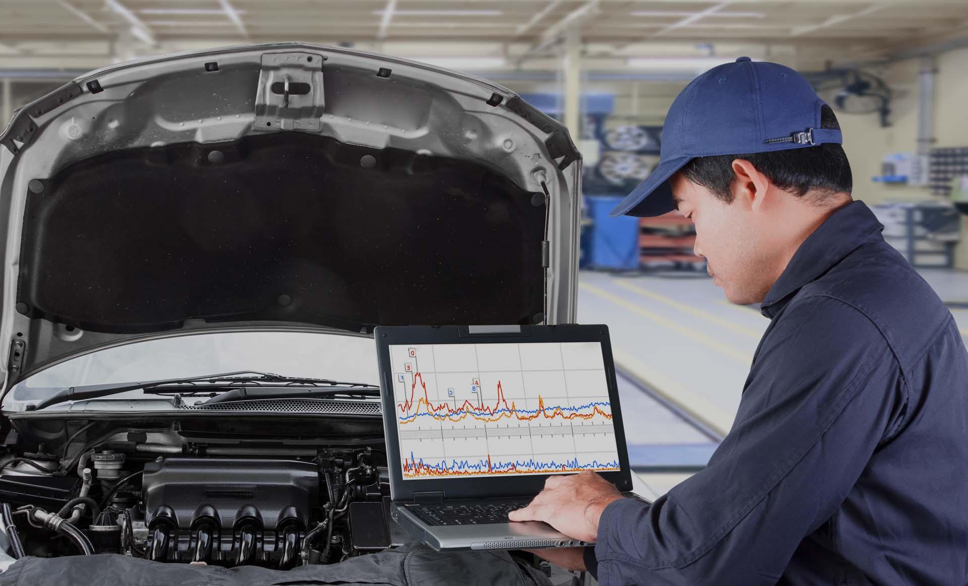 Vasken Auto Body & Repair