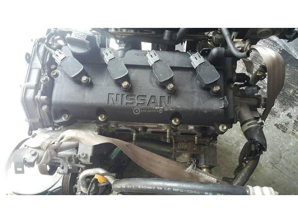 Nissan X-Trail AM