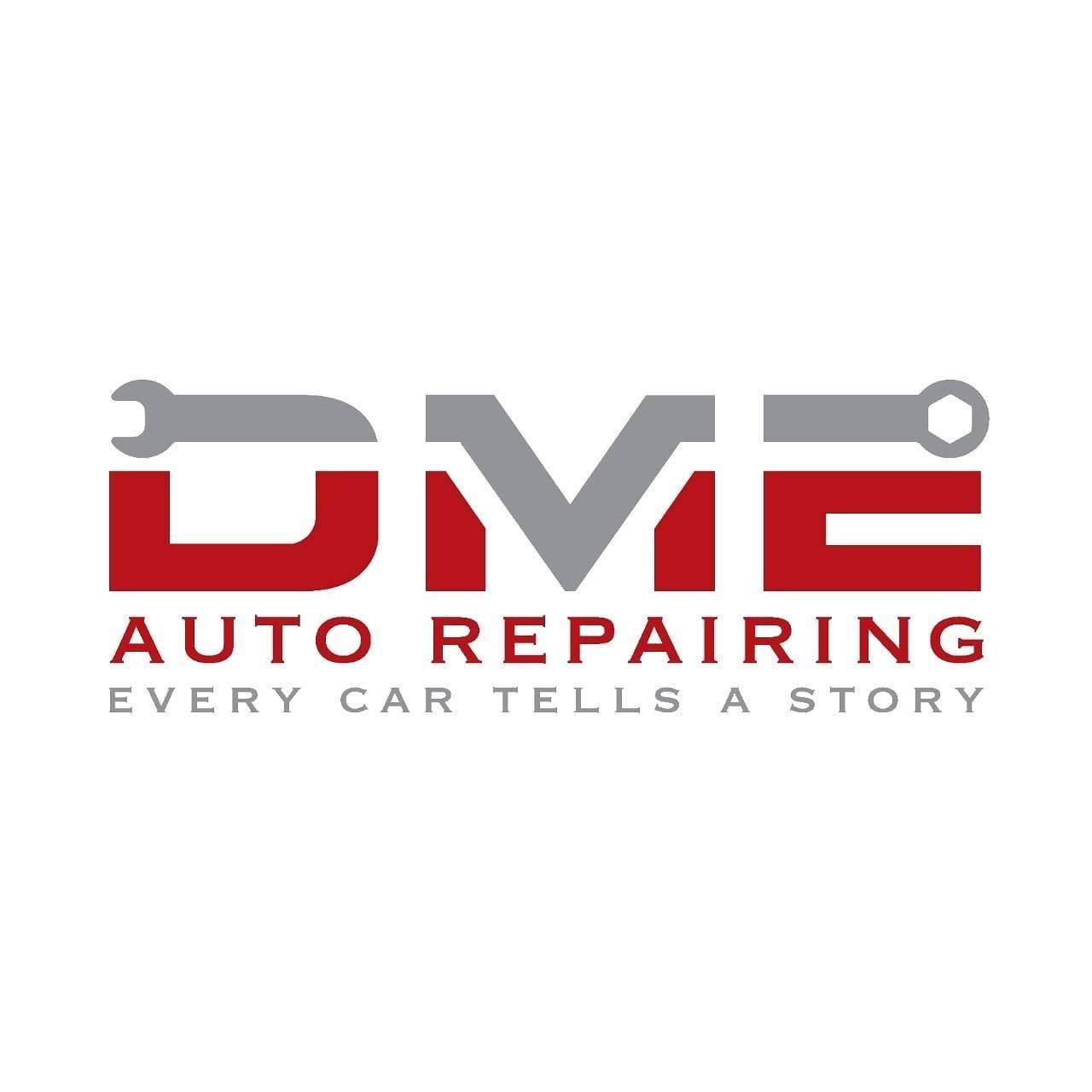 DME Auto Repairing Al quoz