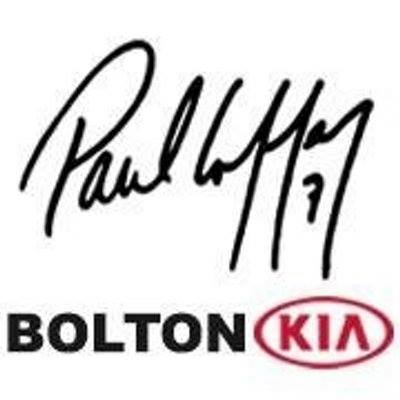 Paul Coffey's Bolton Kia Caledon, Canada
