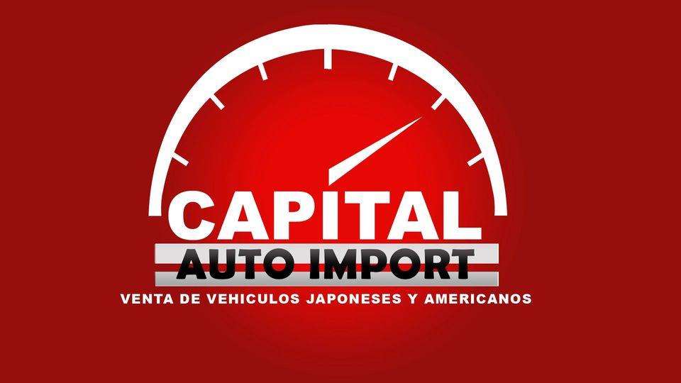 Capital Auto Import Santo Domingo, Dominican Republic