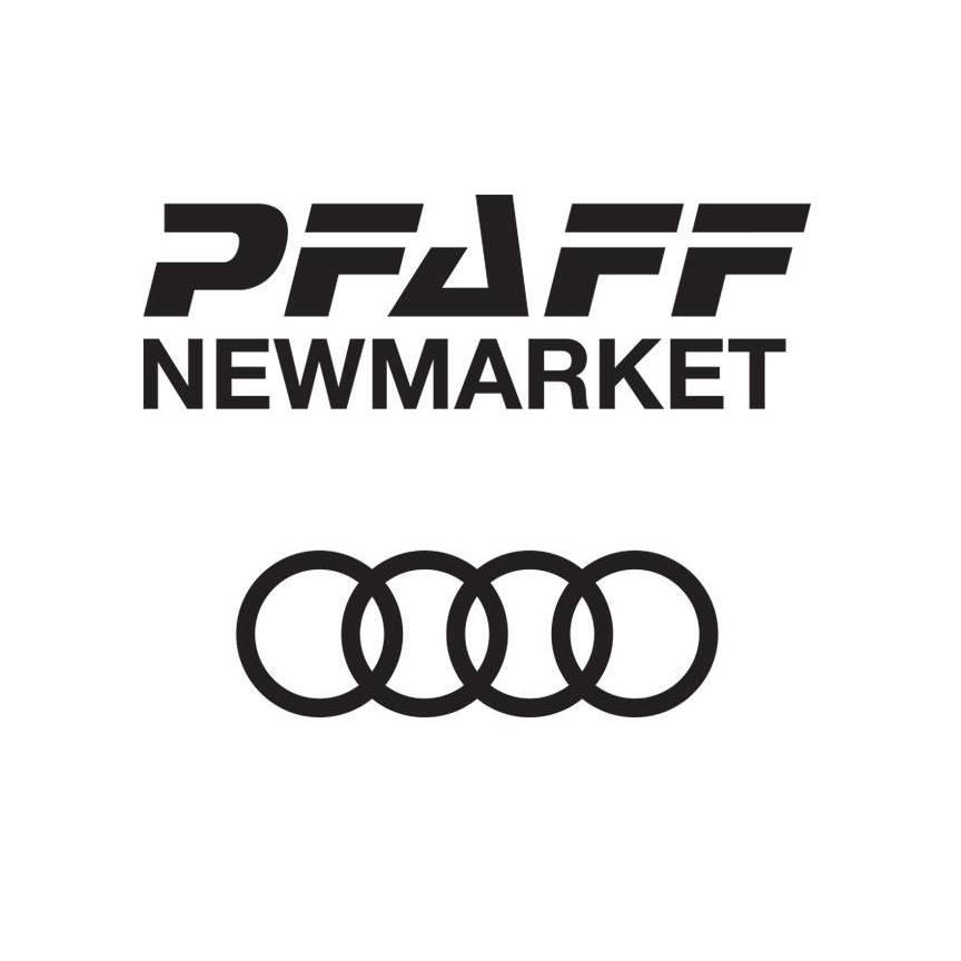 H.J. Pfaff Audi Newmarket, Canada