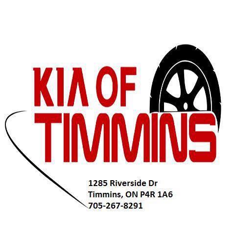 Kia of Timmins  Canada