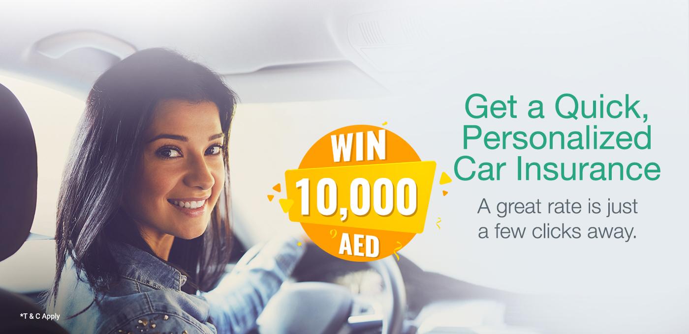 Oman Insurance Company Al Ghusais