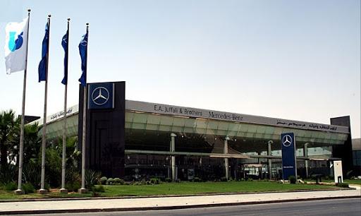 Juffali Automotive Company