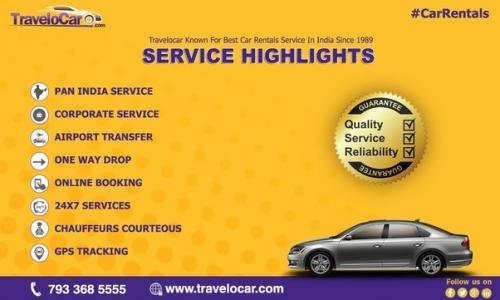 Xpress Car Rental India