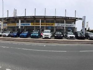 P. Limniotis & Sons Ltd Deryneia, Cyprus