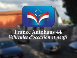 France Autohaus 44  Carquefou, France