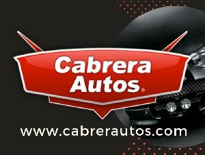 CABRERA AUTOS Quito, Ecuador