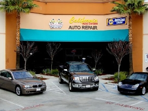 California Auto Centers Murrieta, California