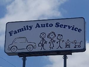 Family Auto Service La Mesa