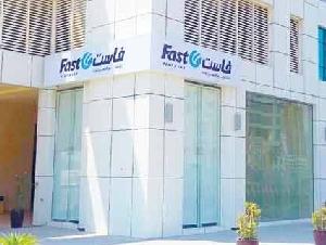 Fast Rent A Car Mussafah