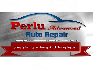 Perlu Advanced Auto Repair Stockton, California