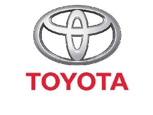 Toyota Ecuador Quito, Ecuador