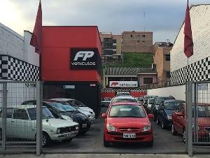FP Vehiculos Cuenca, Ecuador