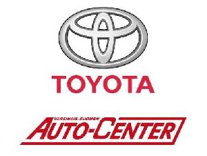 Toyota Auto-Center, Forssa Finland