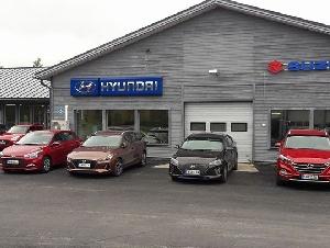 Autola Orivesi Oy  Orivesi, Finland