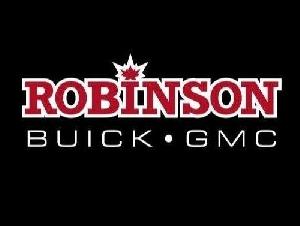 Robinson Buick GMC Guelph, Canada