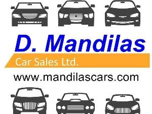 D. Mandilas Car Sales Ltd Livadia, Larnaca, Cyprus