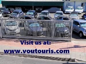 Voutouris Auto-Cars Trading Tseri, Cyprus