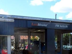 FM Auto Car Sales Viby J, Denmark