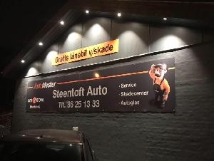 Steentoft Auto Aarhus, Denmark