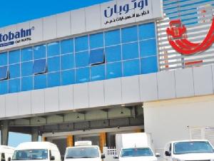 SUV Car Rental Dubai