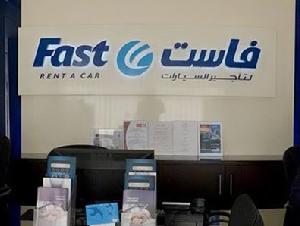 Fast Rent A Car Ras Al Khaimah