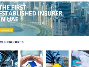 Sharjah Insurance Company Sharjah Branch Office