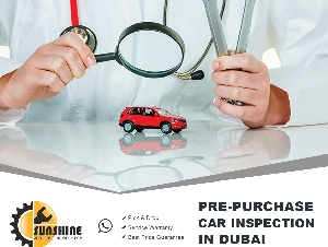 Vehicle Pre-Purchase Inspections - Sunshine Auto Car Repair Workshop